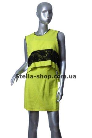 832d43fdf953 Короткие платья в Украине — купить в интернет магазине «Stella-Shop»