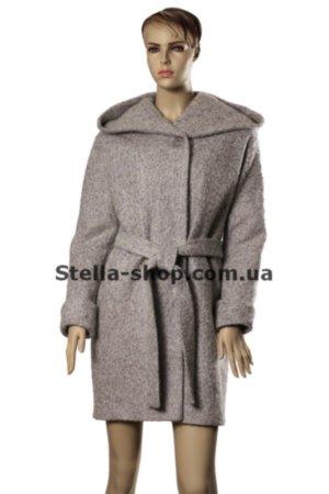 06a4e7d5253 Женские пальто больших размеров в Украине — купить в интернет ...