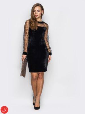 affc9a5a751e Женские платья в Украине — купить в интернет магазине «Stella-Shop»